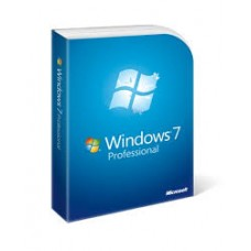 Windows 7 Professional SP1-64bits